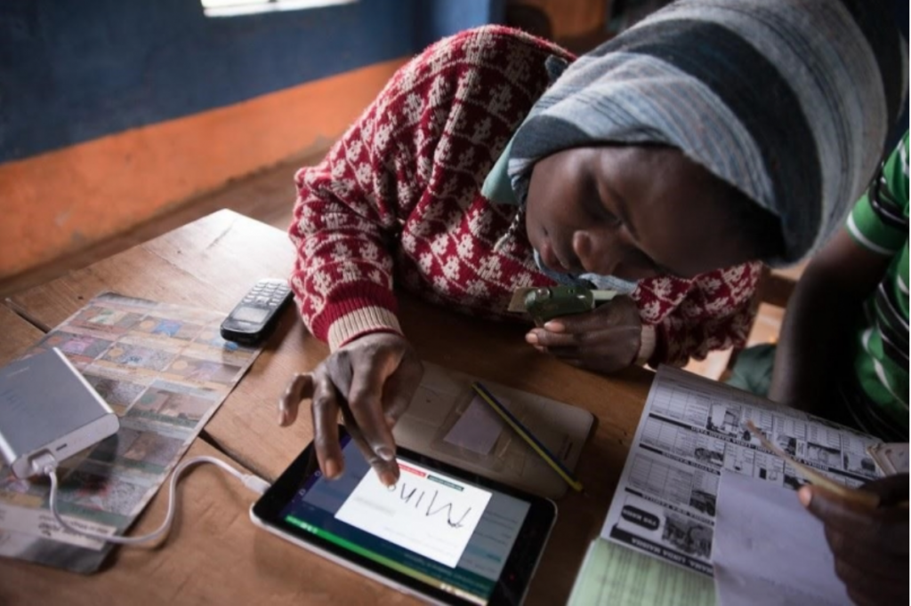 How Can Financial Technology Serve Smallholder Farmers?