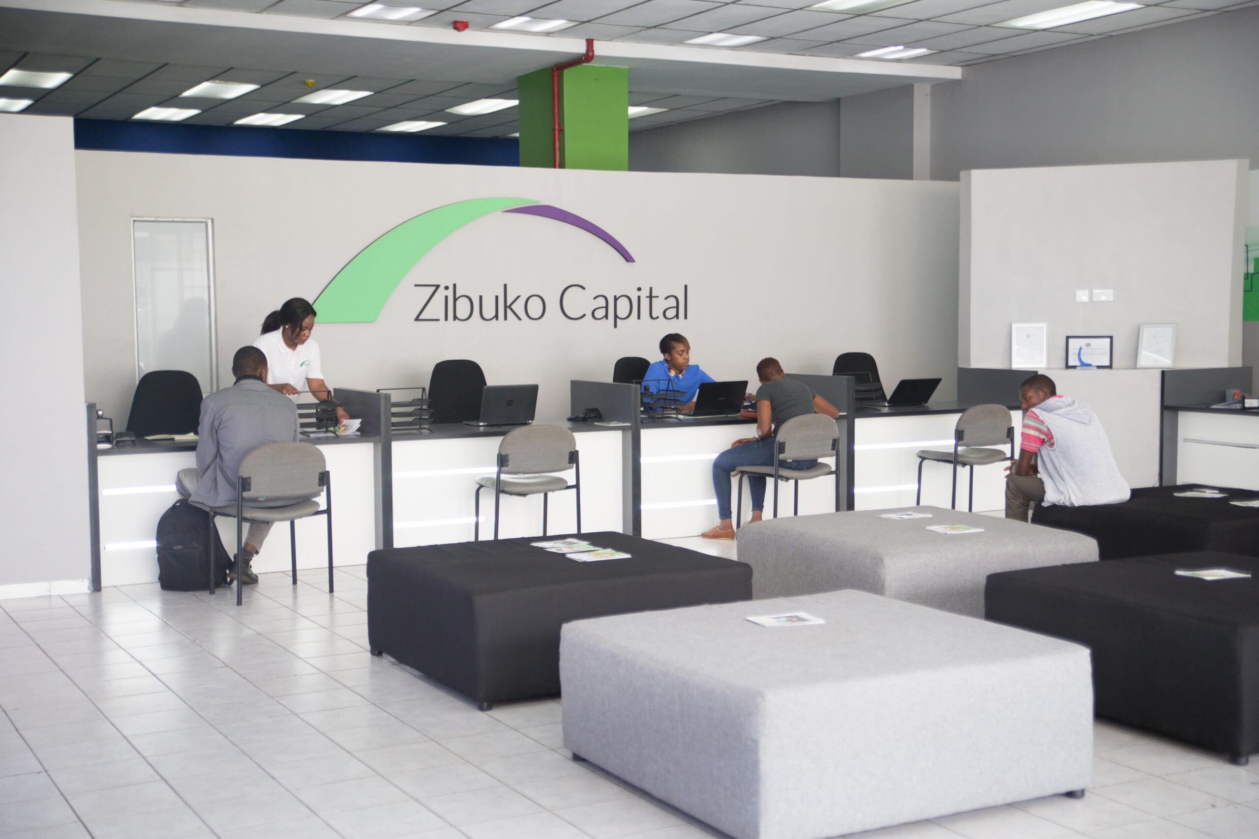 Zibuko Capital in Zimbabwe see the benefits of going digital