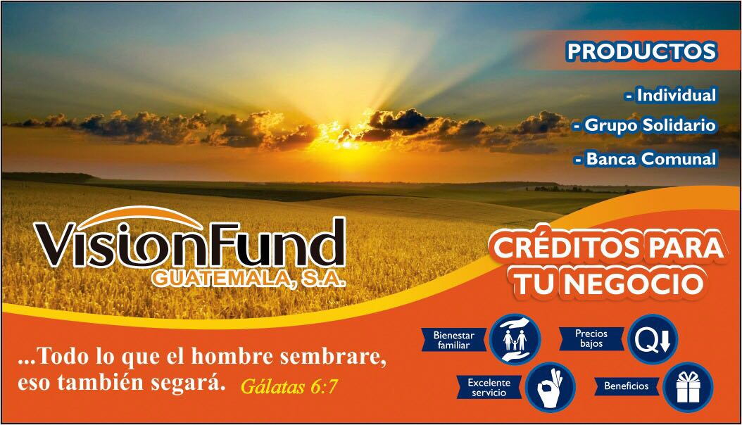 Musoni expands into Latin America with VisionFund Guatemala