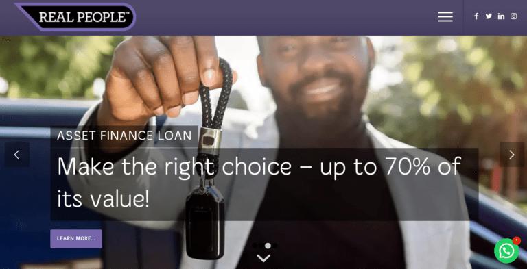 Real People Kenya Ltd. adopt Musoni as their core banking partner